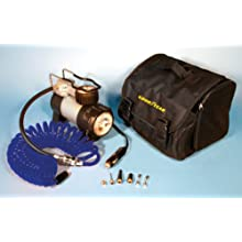 Goodyear i7000 12-Volt Direct Drive Heavy-Duty Tire Inflator