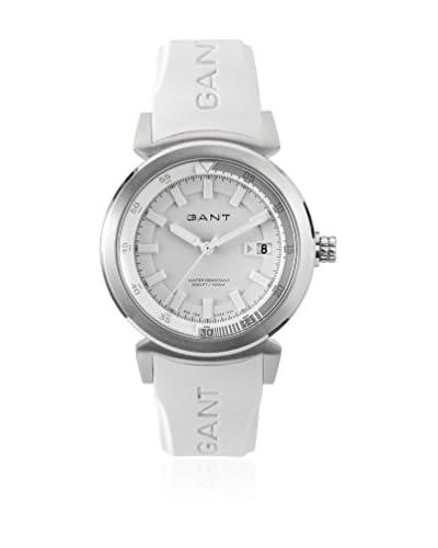 Gant Reloj con movimiento Miyota Bradley Sport Midsize W70362 Blanco 39 mm