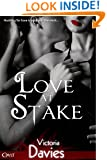 Love at Stake (Entangled Covet) (Fated Match Book 1)