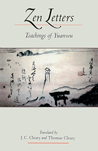 Zen Letters: Teachings of Yuanwu