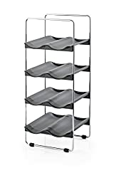 blomus 63569 8-Bottle Wine Rack