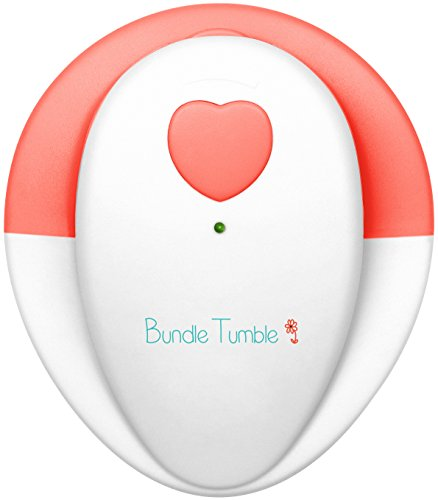 BundleTumble BabyBlip Womb Baby Sound Amplifier With Dual Listening Capability