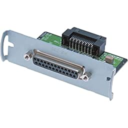 Epson Corporation - Epson Ub-S01 Serial Adapter - Rs-232 Serial - 1 Pack \