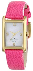"kate spade new york Women's 1YRU0039 ""Cooper"" Watch"