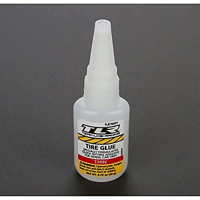 Tire Glue, Thin