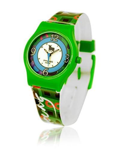 Toro Reloj Toromanía TO-021512-B