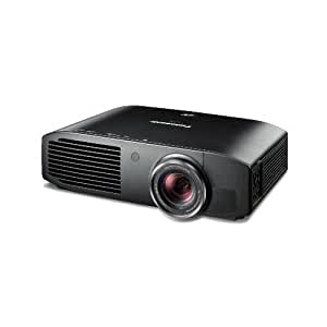 Panasonic PT AE8000U 3D LCD Projector, 1080p, HDTV, 16:9, 1920x1080, Full HD, 500000:1, 2400 lumens, HDMI, VGA PTAE8000U available at Amazon for Rs.289869