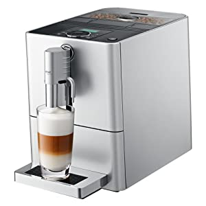 Jura Capresso ENA Micro 9 One Touch Cappuccino Machine by Jura-Capresso Inc