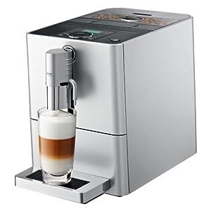 Jura Capresso ENA Micro 9 One Touch Cappuccino Machine by Jura-Capresso Inc