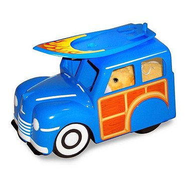 41AhuOV6%2BVL Cheap Buy  Zhu Zhu Pet Hamster Deluxe Accessories:  Woody Wagon & Surfboard
