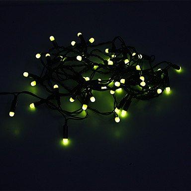 Ch&Ch Fili luminosi 5 - 50 - 3 - ( W ) - AC220 - ( V Giallo