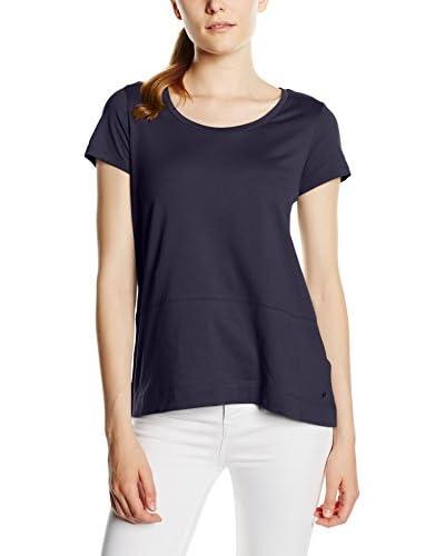 Marc O'Polo T-Shirt blau