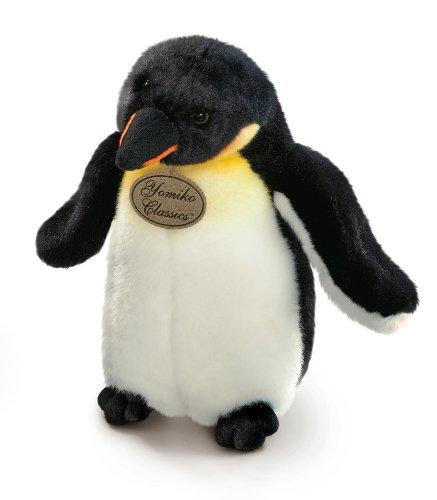 "Russ Berrie Yomiko Penguin 10"" - 1"