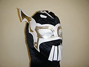 THE EVIL ONE - ADULT MEXICAN WRESTLING MASK