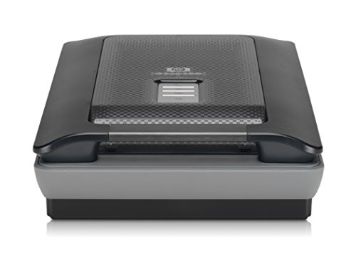 HP ScanJet G4050 Photo Scanner à plat