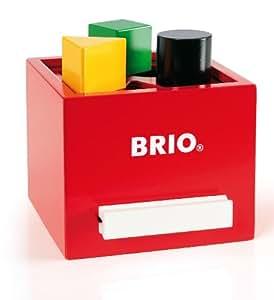 Brio 30148 - Rote Sortier-Box