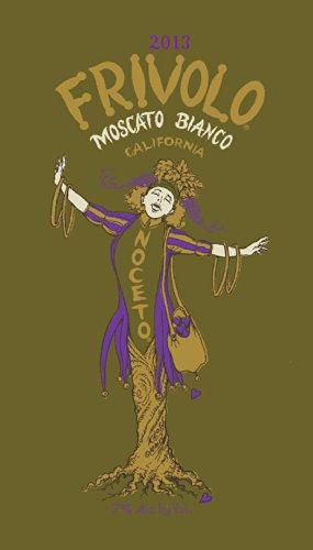 2013 Vino Noceto 'Frivolo' Moscato Blanco, California 750 Ml