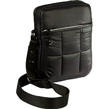Targus Crave TSS11201AP-50 10.2-inch IPad, Tablet Case With Shoulder Strap, Unisex (Black)