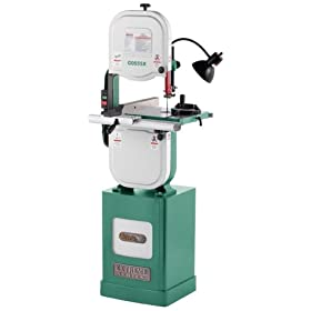 """Grizzly G0555X 14"""" Extreme Series Bandsaw"""