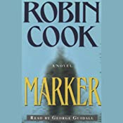 Marker | Robin Cook