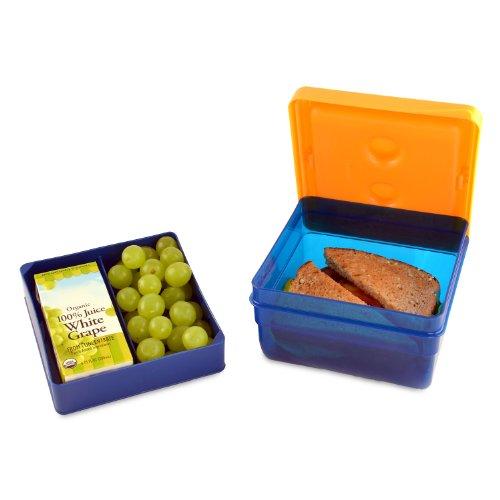 Kids' Lunch Pak Carrier (Blue) - 1