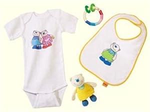 HABA Bear Gift Set
