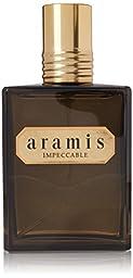 Aramis Impeccable Eau de Toilette Spray for Men, 3.7 Ounce
