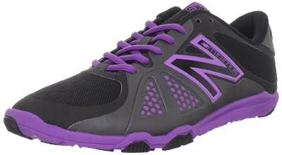 Balance Womens Wx20 Minimus Cross-training Shoe