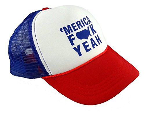 be47b29c16783 CONTENTS  1 Trucker Style Hat. Contents Come New In A Sealed Bag. MATERIAL   Poly-Foam Front  Mesh Backing  Plastic Adjustable Snap Closure.