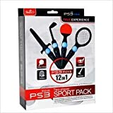 Sony® PS3 MOVE 12-in-1