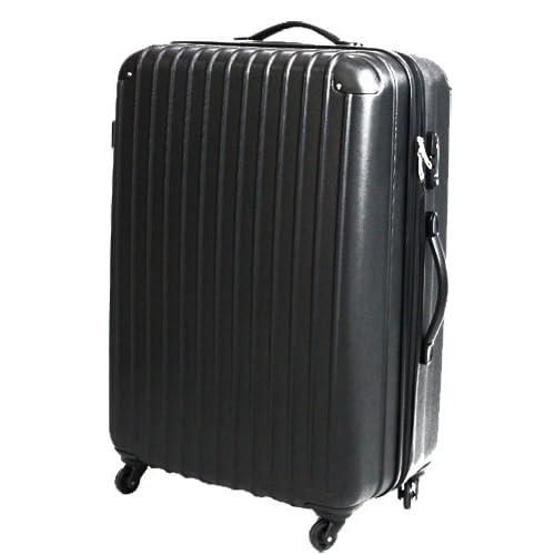 スーツケース ABPC-3 S 黒