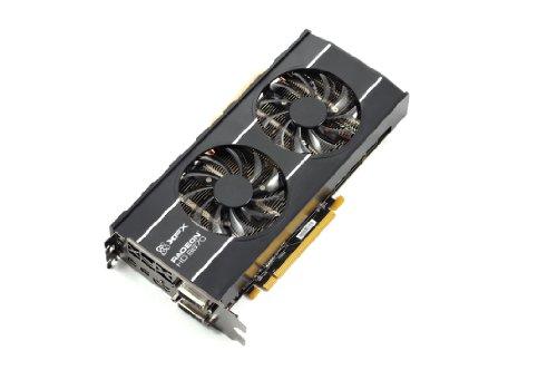XFX Radeon HD6870 Graphics Card PCI-e 1 GB GDDR5 Memory Dual DVI HDMI Dual DP 1 GPU