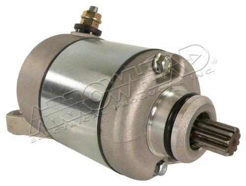 Honda Motor Assy Starter 07-09 Trx450R (Electric Start) 31200-Hp1-601