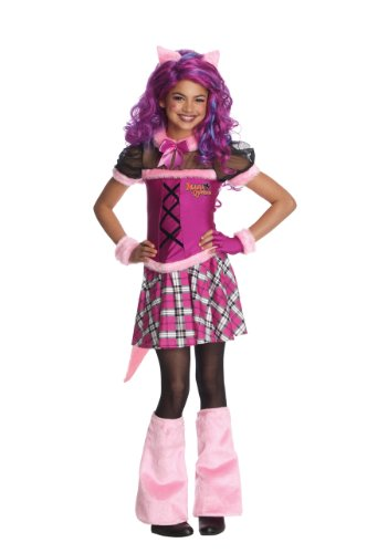 Rubie's Drama Queens Child Wild Thang Costume