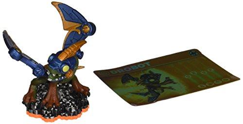 Skylanders Giants: Lightcore Drobot Character