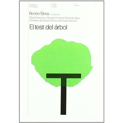 El Test Del Arbol / The Tree Test (Evaluacion Psicologia