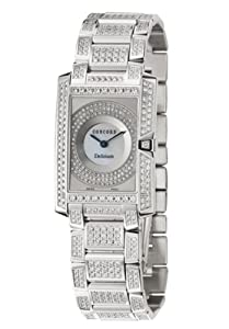 Concord Delirium Women's Quartz Watch 0311765 from Concord