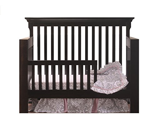 Capretti Design Toscana Toddler Rail and Adult Rails/Platform, Natural