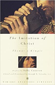 Christ classics imitation spiritual vintage