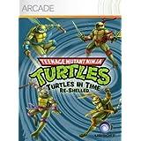 Teenage Mutant Ninja Turtles: Turtles in Time Re-shelled [Online Game Code] ~ Ubisoft