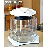MorningWare HO-1200 Halogen Oven