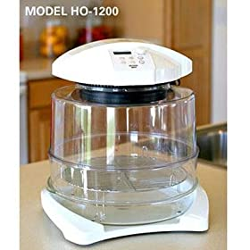 Halogen Oven by Morningware