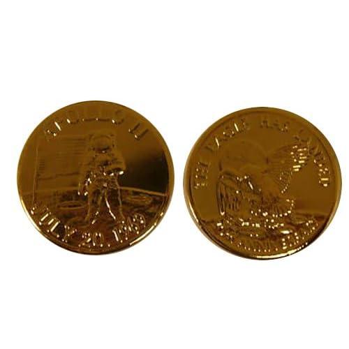 nasa apollo coins - photo #16