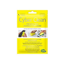Cyber Clean Home & Office 75g Foil Zip Bag High Tech Cleaner