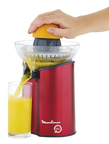 Moulinex-PC600G31-Presse-agrumes-lectrique-100-watts-Rouge