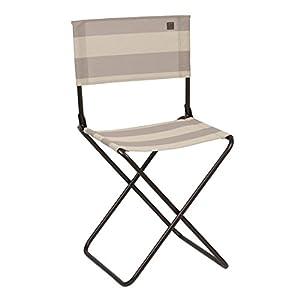 Lafuma CNO Chaise de camping pliante Croisette