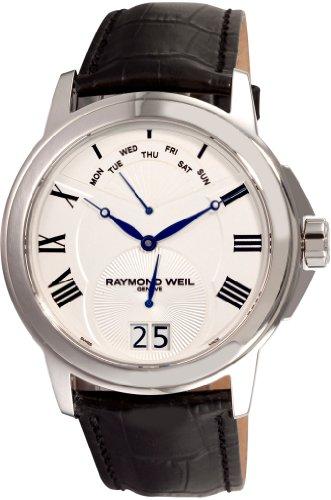 男表海淘:Raymond Weil 雷蒙威男款石英手表 9577-STC-00650