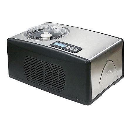 Whynter Icm-15Ls Ice Cream Maker, Stainless Steel front-110006