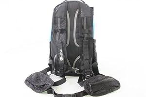 Wilsa Raid 20 litre rip-stop light-weight hill running backpack 400 g by Wilsa