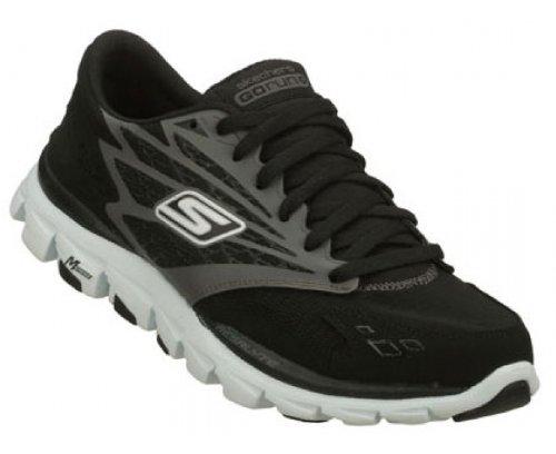 SKECHERS Men's GOrun Ride Running Shoes